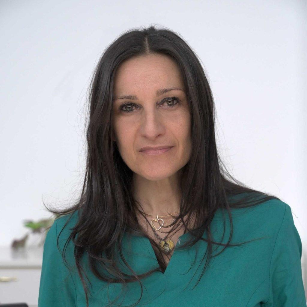Bruzzese Sabrina Naturopata Sanitatis Medicina Integrata Udine Lignano Porpetto