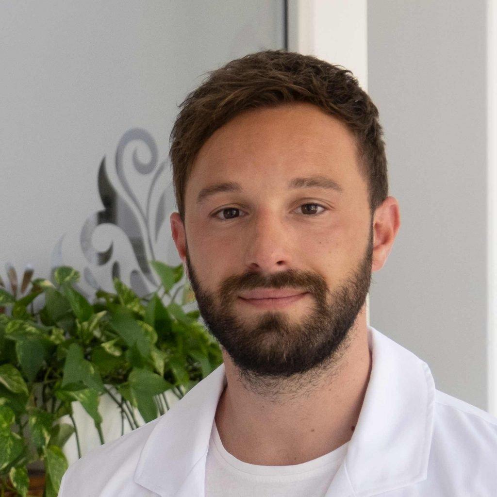 Di Palma Gianmarco Fisioterapia Sanitatis Medicina Integrata Udine Lignano Porpetto