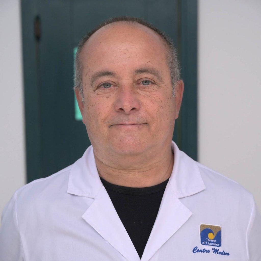 Zaglio Umberto Chirurgo Ortopedico Sanitatis Medicina Integrata Udine Lignano Porpetto
